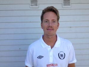 Christoffer Gustafsson