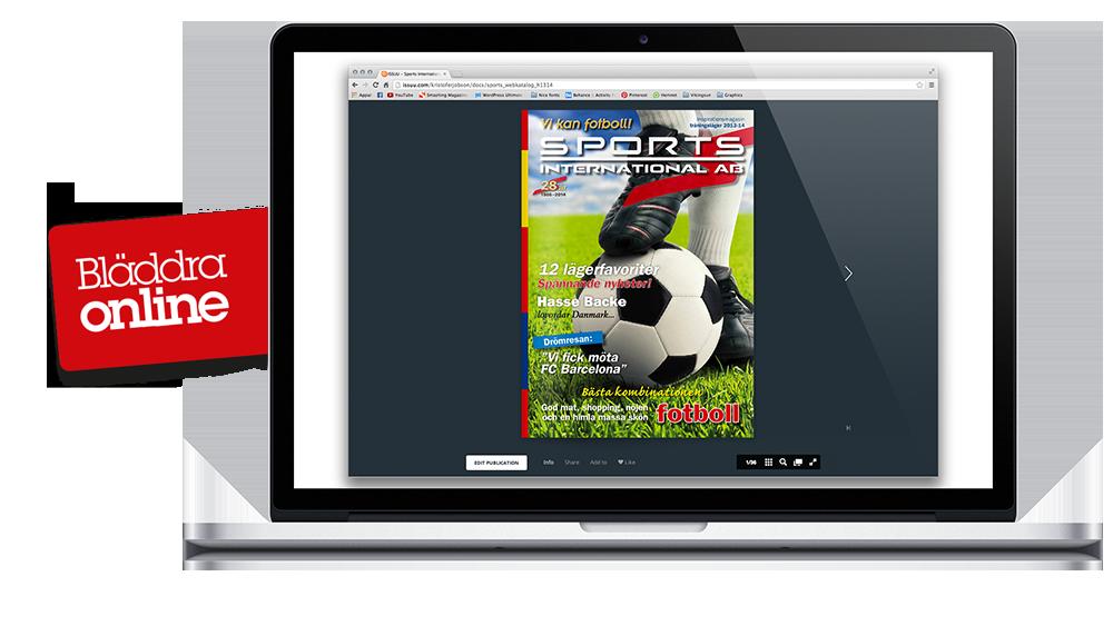 Las-online-sportsinternational-magazine